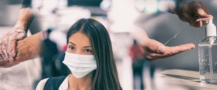 Hygienekonzepte als Teil des Arbeits- und Gesundheitsschutzes